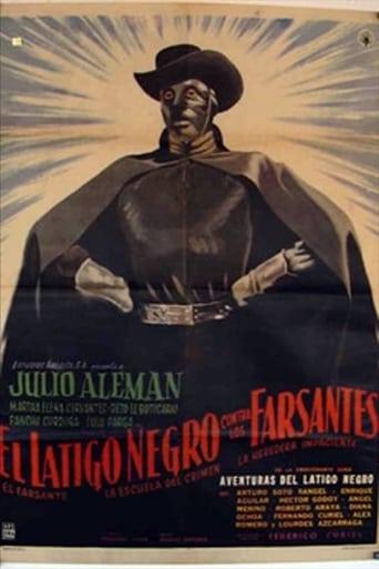 Watch El látigo negro contra los farsantes 1962 full online free