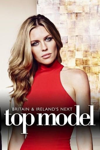Poster of Britain & Ireland's Next Top Model