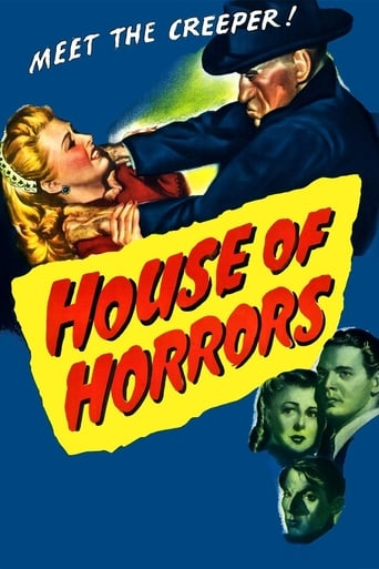 Watch House of Horrors 1946 full online free