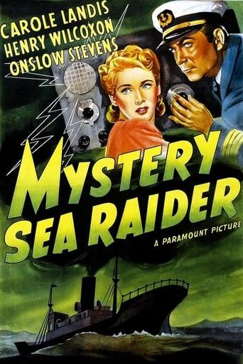 Watch Mystery Sea Raider Online Free Putlocker