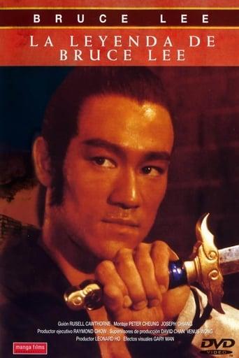 Capitulos de: La leyenda de Bruce Lee