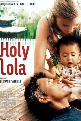Film Holy Lola streaming VF gratuit complet