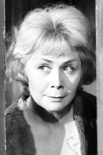 Image of Krystyna Borowicz