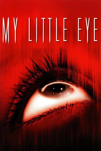 Poster of My Little Eye