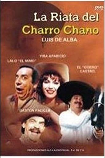 Watch La Riata del charro chano 1995 full online free