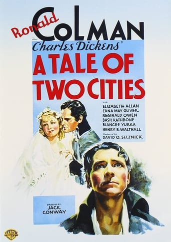 'A Tale of Two Cities (1935)