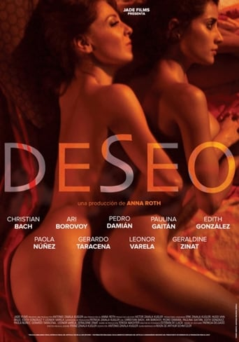 Poster of Deseo