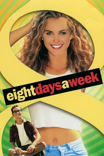 Poster of Eight Days a Week