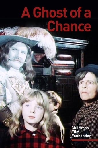 Watch A Ghost of a Chance Online Free Putlocker
