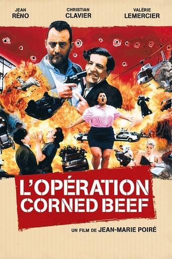 Operation Corned Beef