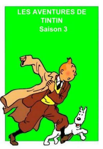 The Adventures Of Tintin S03E06