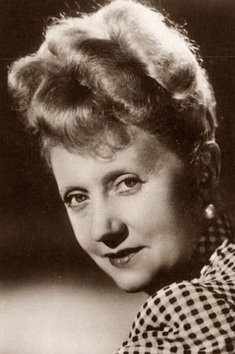 Image of Denise Grey