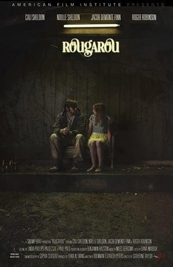 Poster of Rougarou