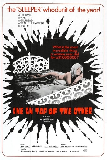 'One on Top of the Other (1969)
