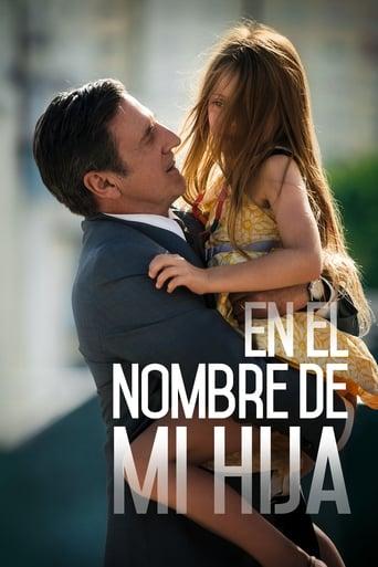Poster of En el nombre de mi hija