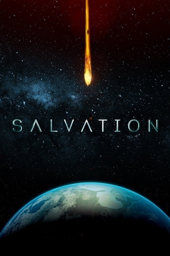 Poster of Salvation