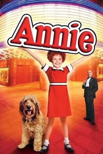 Lights, Camera, Annie!