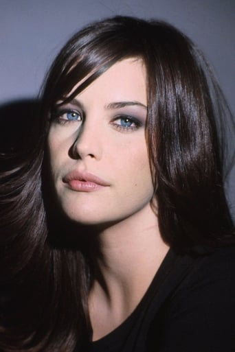Liv Tyler alias Betty Ross