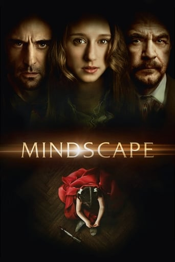 Poster of Mindscape