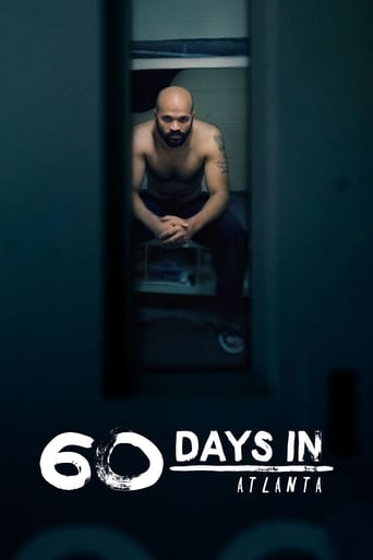 60 Days In - Undercover im Knast