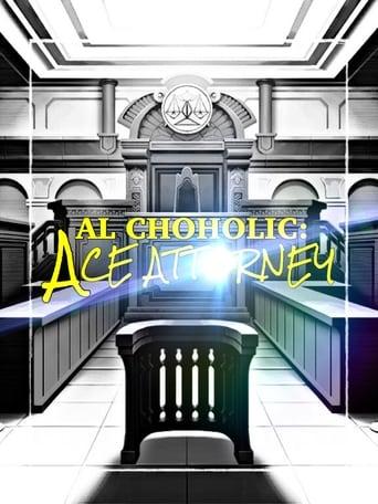 Al Coholic: Ace Attorney