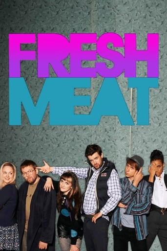 Fresh Meat - Drama / 2011 / 4 Staffeln