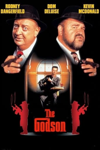 Poster of The Godson