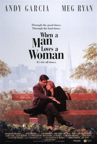 Poster of When a Man Loves a Woman