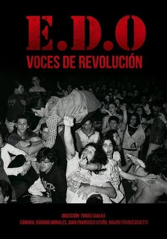 E.D.O : Voces de revolución