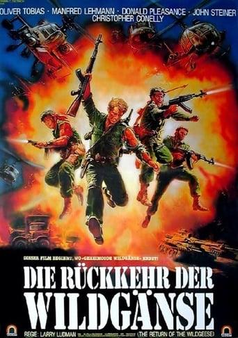 Poster of Cobra Mission