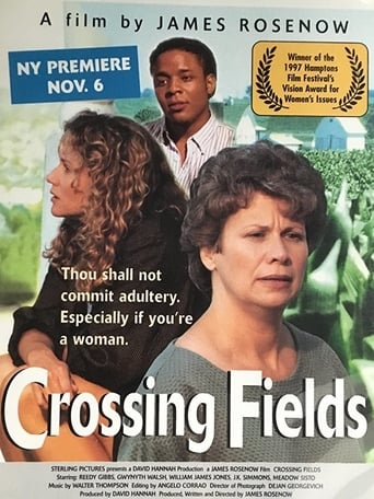 Poster of Crossing Fields fragman