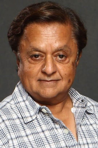 Image of Deep Roy