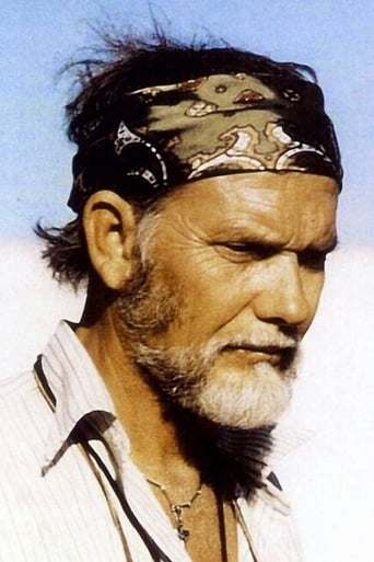 Image of Sam Peckinpah