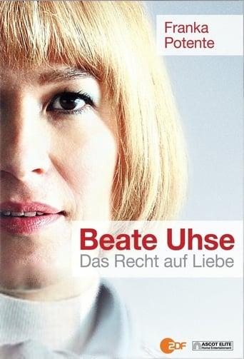 Poster of Beate Uhse - das Recht auf Liebe