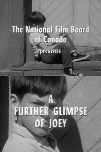 A Further Glimpse of Joey Movie Poster