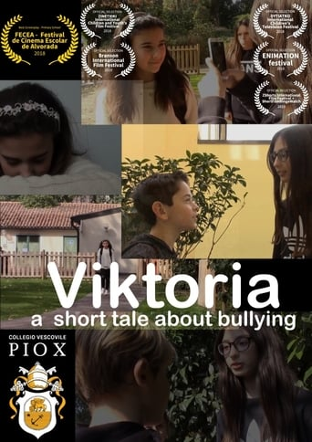Viktoria: a short tale about bullying