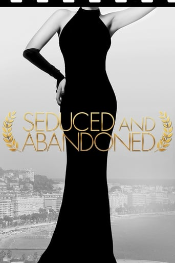 Poster of Seduced and Abandoned