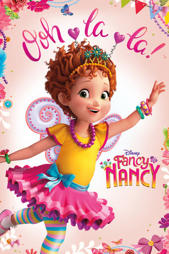 Serial online Fancy Nancy Filme5.net
