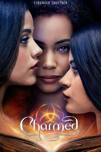 Poster of Charmed