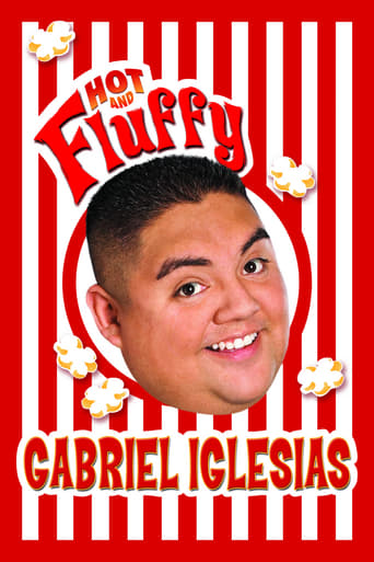 Gabriel Iglesias: Hot and Fluffy poster