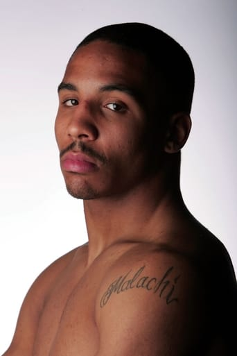 Image of Andre Ward