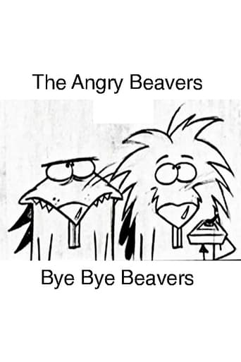 Poster of Angry Beavers in: