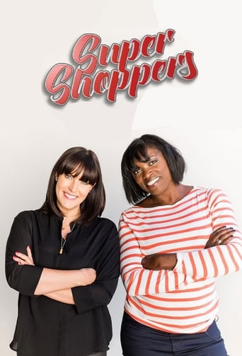 Watch Supershoppers Online Free in HD