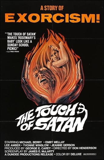 HighMDb - The Touch of Satan (1971)