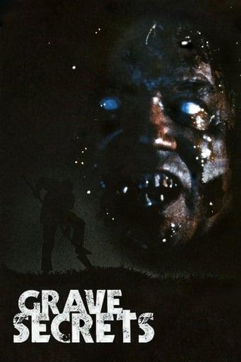 Poster of Grave Secrets