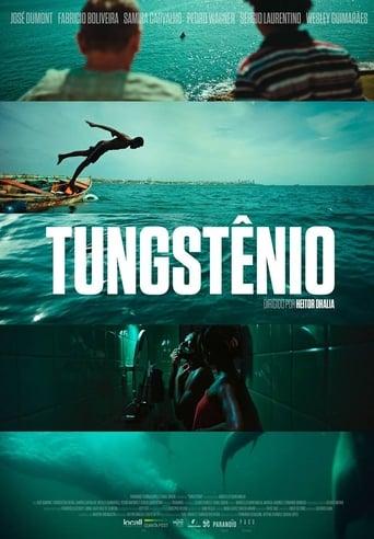 Tungstênio - Poster