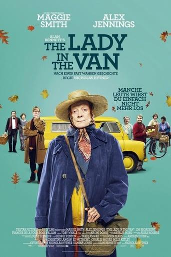 The Lady in the Van - Komödie / 2016 / ab 6 Jahre