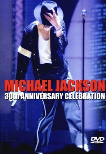 Poster of Michael Jackson: 30th Anniversary Celebration