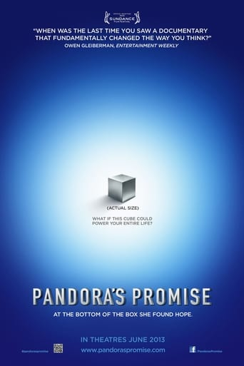 Watch Pandora's Promise Free Online Solarmovies