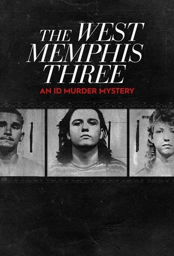 Watch West Memphis Three An ID Murder Mystery Online Free Putlocker